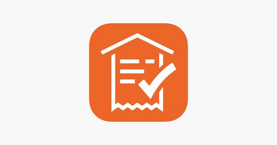 Receipt Bank Scanner & Tracker, Meilleures applications de gérer des reçus pour iPhone.