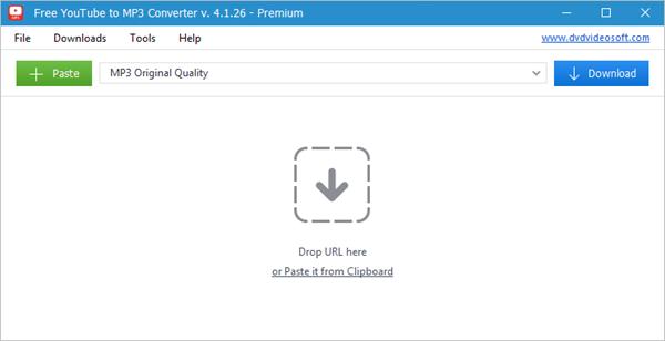 Free YouTube to MP3 Converter, Convertissez vos vidéos YouTube en MP3 et MP4 plus rapidement.