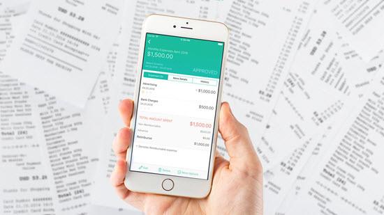 Les 10 meilleures applications de l' iPhone pour numériser et gérer vos reçus et facture 2019