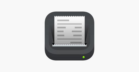 Receipts, Beste iPhone Apps zur Verfolgung von Belege und Quittungen.