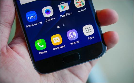 Solución del problema de mensajes de texto de Samsung Galaxy y otros problemas relacionados