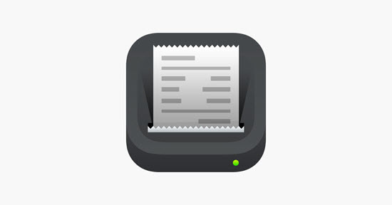 Receipts, Las mejores aplicaciones de seguimiento de recibos de iPhone.