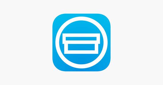 Shoeboxed Receipt Manager, Las mejores aplicaciones de seguimiento de recibos de iPhone.