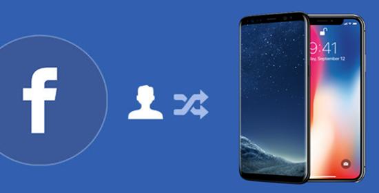 Comment synchroniser les contacts Facebook avec Android et iPhone?