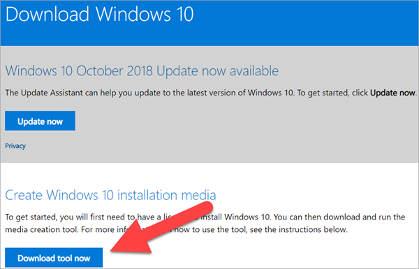 How to Update Windows 10 to Latest Version 2019