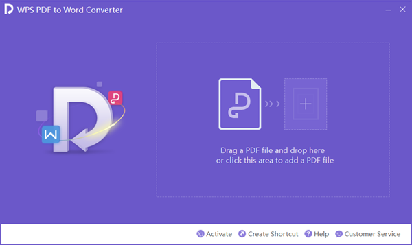 WPS – Best PDF to Word Converter for Long-Term Use