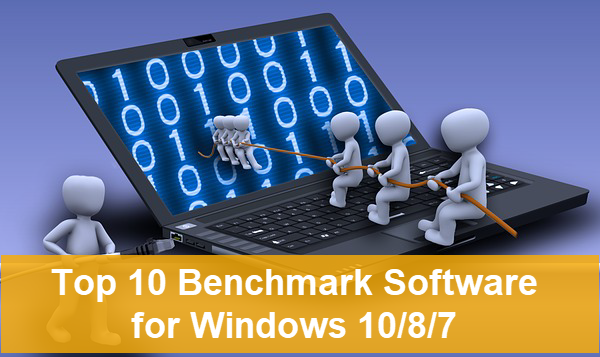 Best Free Benchmark Software in 2019 for Windows