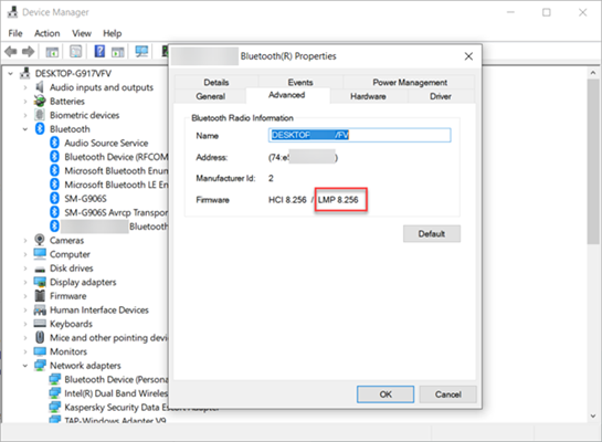 How to Check if You Have Bluetooth on Your PC.