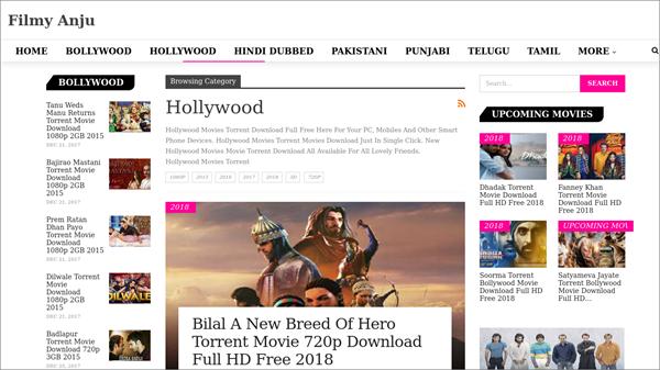Filmy Anju, Top 10 des alternatives Movie4k pour vous.