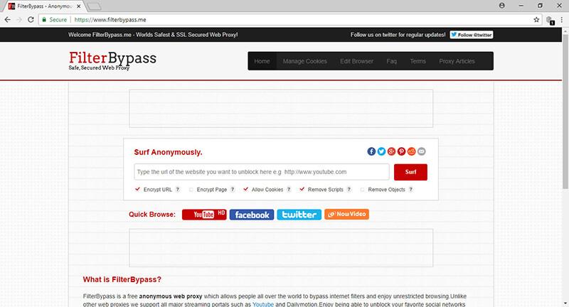 Alternatives à Torrentz / torrentz2: 10 sites proxy / miroir