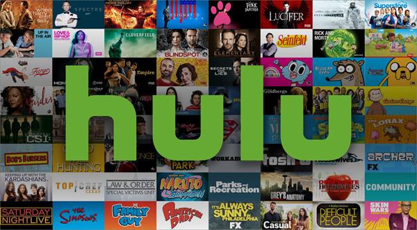 Hulu, Top 10 des alternatives Movie4k pour vous.