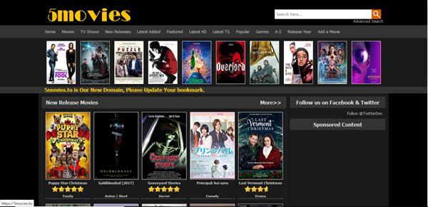 TinklePad, Top 10 des alternatives Movie4k pour vous.
