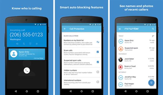 Blockieren Sie mit Tools eine Telefonnummer auf Android
