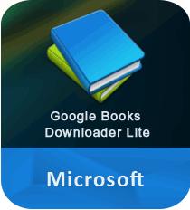 Google Books Downloader Lite – Windows 10/8/7.