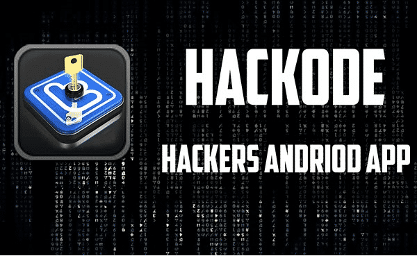Using Hackode to hack Android phone without Root.