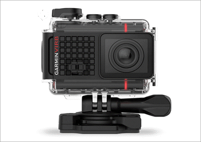 Garmin Virb Ultra 30 is one of the best GoPro alternatives for you.