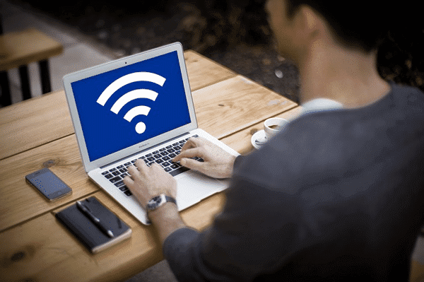 WiFi Hotspot Software for PC.