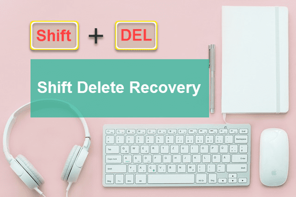 Shift Deleted Files Recovery
