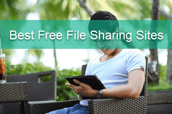 Best Free File Sharing Sites.