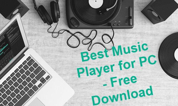 Best free Music Player.