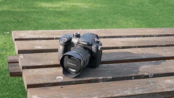 Panasonic Lumix Camera Photo Recovery.