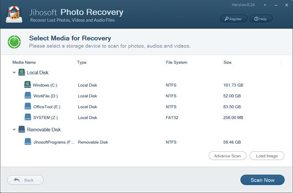 Wie kann man gelöschte Fotos & Videos von Canon wiederherstellen?