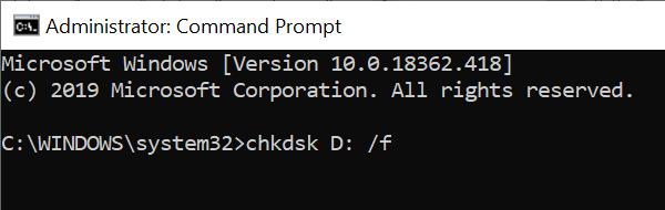 Wie repariert man eine Micro SD, die nicht formatiert werden kann?