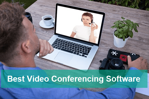 Free Video Conferencing Software for Small Business.