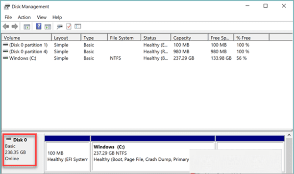 How to Troubleshoot a Crashed Hard Disk