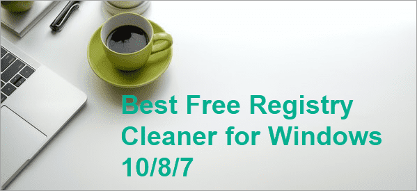 Registry Cleaners for Windows